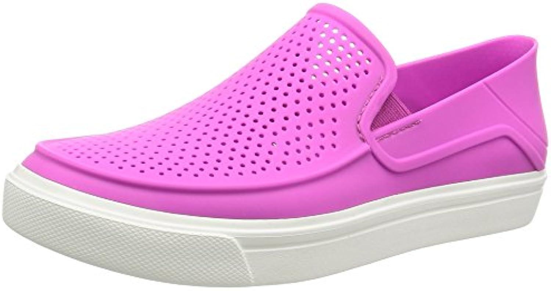 Crocs Citlnrkaslpw, scarpe da ginnastica a Collo Basso Donna | Moda moderna ed elegante  | Uomo/Donna Scarpa