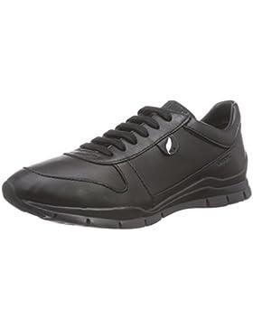 Geox D SUKIE B Damen Sneakers