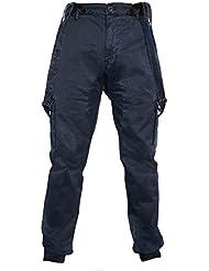 Pantalon Japan Rags - Nara - Treillis Homme