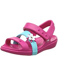 d91fa46d2a189a crocs Girls  Fashion Sandals Online  Buy crocs Girls  Fashion ...