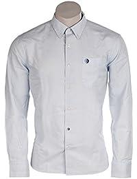 Arqueonautas Business Loisirs Taille S Couleur Chemise pour Blue 201236–4100S–3x l