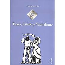 Tierra, Estado y Capitalismo: La transformación agraria del occidente catalán (1940-1990) (Hispania)