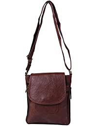 Darash Fashion Women's Sling Bag( Multicolor,Bag-114a)