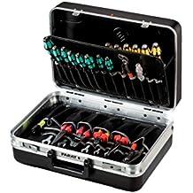 PARAT 433000171 Silver - Maletín de herramientas (modelos estándar)