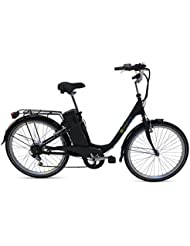 Electric Bicycle wayscral Basy 315 24 V