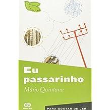 Eu Passarinho (Em Portuguese do Brasil)