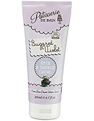 Rose & Co Sugared Violet Bath & Shower Creme 200ml 200 ml