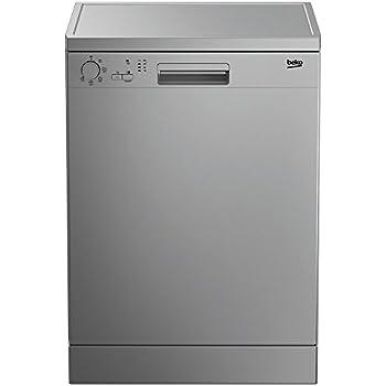Beko DFN05211S Libera installazione 12coperti A+ lavastoviglie ...