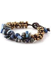 ffcd93bfeaebc Amazon.co.uk: Wrap - Bracelets / Women: Jewellery