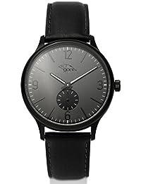gooix Reloj los Hombres Deluca HUA-05916
