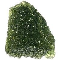 Geheimnisvolle Moldavit Heilung Kristall ~ 18mm preisvergleich bei billige-tabletten.eu