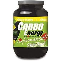 NutriSport Carbo Energy, Limón - 2000 gr
