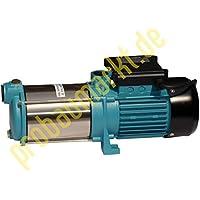 Pompe d'arrosage POMPE DE JARDIN pour puits 1500 W 95l/min pompe à eau de surface