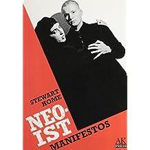 The Neoist Manifestos/The Art Strike Papers