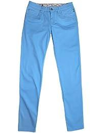 Fresh Made 5-Pocket in Wunschfarbe alaska blue M