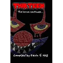 Thirteen: The Horror Continues: Volume 2