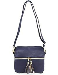 6b1681405c13 Amazon.co.uk  LeahWard® - Cross-Body Bags   Women s Handbags  Shoes ...