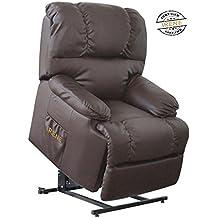 Amazon.es: sillones relax irene - 4 estrellas y más