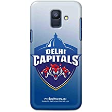 Samsung Galaxy A6 2018 Printed Back Covers & Phone Cases