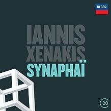 Xenakis: Synaphai (2013-05-03)