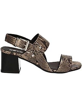 Keys 5214 Sandalo tacco Donna