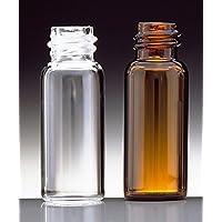 KONTES 045230 bolla alta per campioni, 2 mL in vetro
