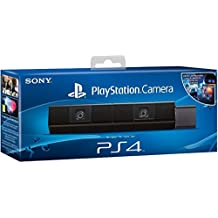 Playstation Camera Pour PS4 [Importación Francesa]
