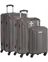TravelMax Valises 68083400-23 Marron 95 L