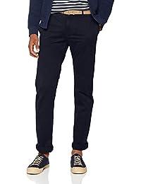 Amazon.fr   Strellson - Pantalons   Homme   Vêtements bb17013f7553