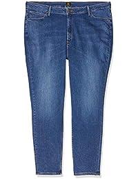 Lee Scarlett High Jeans Donna