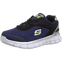 Skechers Synergy - Zapatillas de deporte, Niños