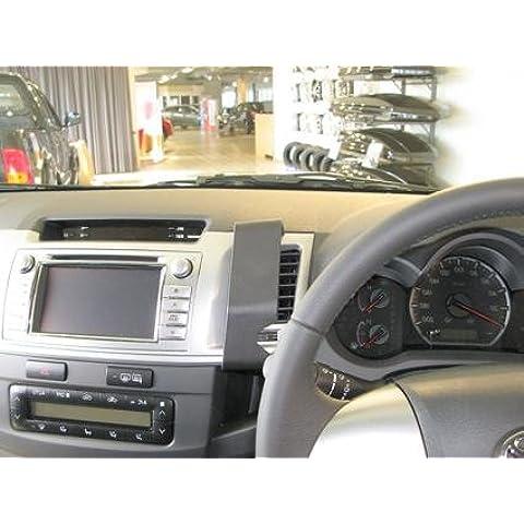 DSL-Brodit Toyota HiLux adaptador de soporte para 2012 - 2016 - #654742 UK