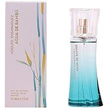 Perfume Mujer Agua de bambú Adolfo Dominguez EDT