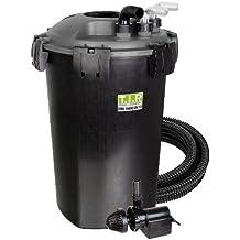 T.I.P. 30287 PMA 16000 UV 11 Juego completo de filtros de presión para estanque