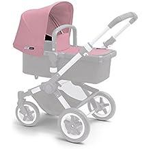 Bugaboo - Pack de Fundas adicionales rosa pastel