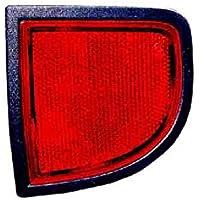 IPARLUX - 16515712/231 : Reflector reflectante inferior trasero derecho
