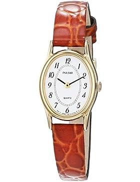 Pulsar Damen-Armbanduhr Classic