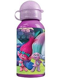 Preisvergleich für Trolls - Alu -Trinkflasche - Flasche - Sportflasche