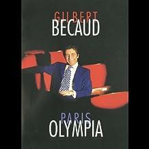 Paris Olympia by Gilbert Becaud (2007-04-10)