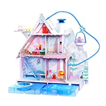 L.O.L. Surprise Winter Disco Chalet Doll House, Multi-Colour, MGA-562207