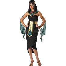 In Character Costumes - Disfraz de Cleopatra para mujer, talla UK 10 - 12 (11006M)