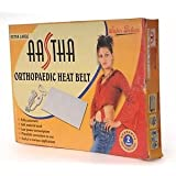 ASTHA ORTHOPAEDIC HEAT BELT REGULAR DELUXE 295mm X 215 Mm