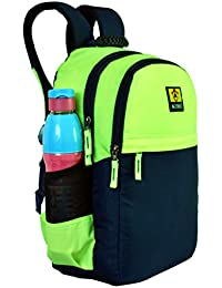 37d883dfe5c9 Azibo Multi Colour Durable   Water- Resistant School College Travel Office