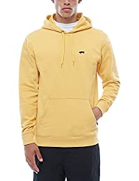 Vans Hoody – Skate Pullover Yellow Size: M (Medium)