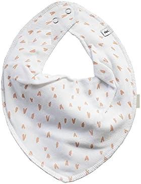 Pippi Mädchen Baby Dreieckstuch Halstuch Lätzchen in verschiedenen Designs