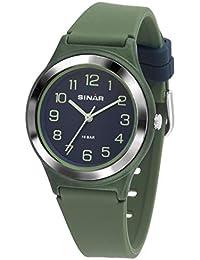 7b0d981b209c Amazon.es  relojes sumergibles baratos - Silicona  Relojes
