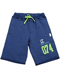 Stummer Short Bermuda Shorts blau Rugby league