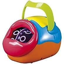 Máquina de burbujas de fiesta TIP 230/12V Multicolour Paulmann 3865