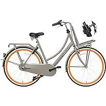 Bicicletta Olandese Amazonit