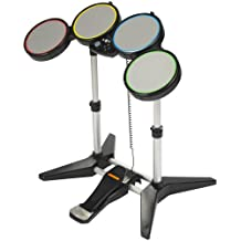 Xbox 360 Rock Band Drum Set